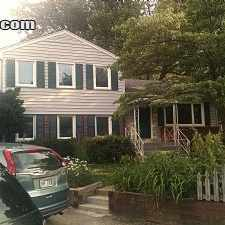 Rental info for Four Bedroom In Kensington in the Wheaton area