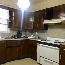 Rental info for 45th St. in the New York area