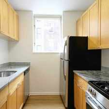 Rental info for 50th St & Hudson Ave in the 07093 area