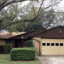 Rental info for 610 Tara Drive, DeSoto, TX 75115 in the DeSoto area