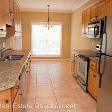 Rental info for 1716 Springhill Place in the Valdosta area