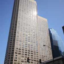 Rental info for Presidential Towers in the West Loop area