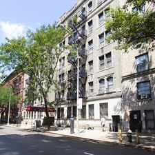 Rental info for 341 West 45th Street in the New York area