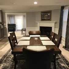 Rental info for $3200 3 bedroom Townhouse in Fulton County Sandy Springs in the Roswell area