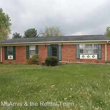 Rental info for 202 Circleview Dr