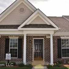 Rental info for 115 Red Globe Street in the North Augusta area