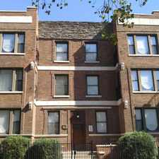 Rental info for 4747 South Langley Avenue 2 in the Bronzeville area