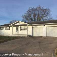 Rental info for 1901 Davis Dr in the Junction City area