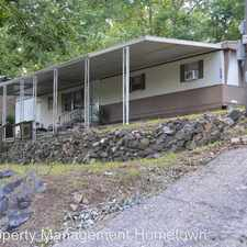 Rental info for 179 Burchwood Terrace in the Hot Springs area