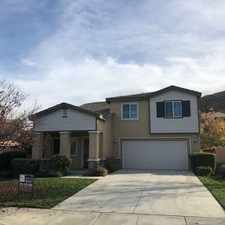 Rental info for 29320 Escalante Road