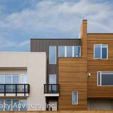 Rental info for 1727 King St in the West Colfax area