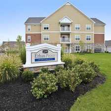 Rental info for Ethan Pointe Apartments in the Brighton area