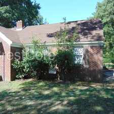 Rental info for 1042 Whitehaven Ln,Memphis TN 38116 in the Memphis area
