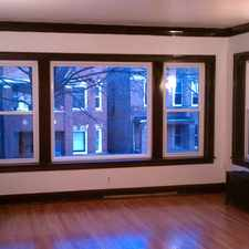 Rental info for 6142 Evans ave #3 in the West Woodlawn area