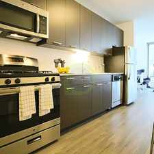 Rental info for N Wells St & W Erie St in the Chicago area