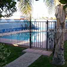 Rental info for The Home of Your Dreams!! in the Palo Verde area