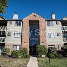 Rental info for Coming Soon- 2BR/2BA at The Village of Eagle Creek! in the Indianapolis area