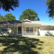 Rental info for 8360 Mambo Avenue