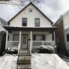 Rental info for 1424 S 79th st in the Milwaukee area
