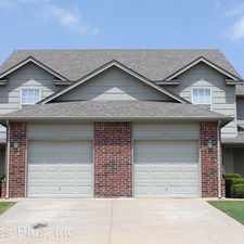 Rental info for 2977/2979 CD in the Tulsa area