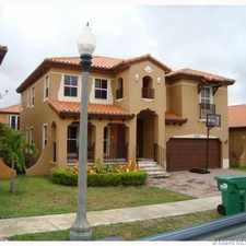 Rental info for 3145 SW 155th Ave