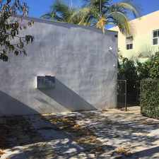 Rental info for 137 Arena Street #Unit A in the Los Angeles area