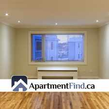 Rental info for 404 Montreal Road #5 in the Rideau-vanier area
