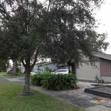 Rental info for 8351 Pines Boulevard in the Pembroke Pines area