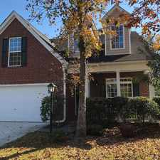 Rental info for 1715 Cranbrook Drive in the Charleston area