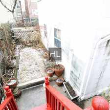 Rental info for 46th St in the New York area
