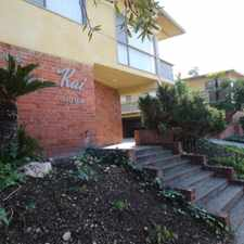 Rental info for Spacious unit near the Arroyo Seco Park in the Los Angeles area