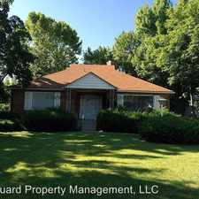 Rental info for 2657 E. Valley View Avenue