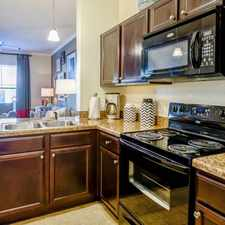 Rental info for 6353 Terra Verde Dr in the Raleigh area