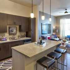 Rental info for 707 15th St