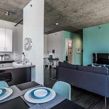 Rental info for 596 W Jackson Blvd in the West Loop area