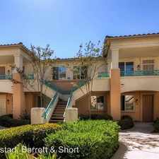 Rental info for 11438 Via Rancho San Diego #138 in the Rancho San Diego area