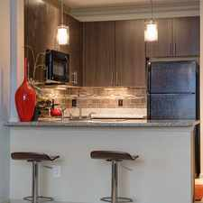 Rental info for 503 S LaSalle St in the Raleigh area
