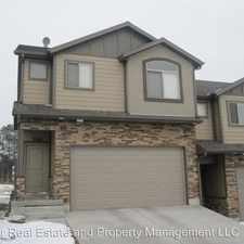 Rental info for 2940 N 1175 W in the Clearfield area