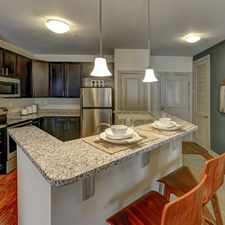 Rental info for 398 Oberlin Rd in the Raleigh area
