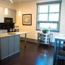 Rental info for 203 Perkins Dr in the Raleigh area