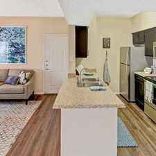 Rental info for 4803 Waterford Point Dr in the Raleigh area