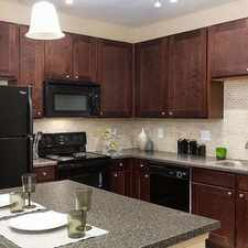 Rental info for 6453 Viewpoint Cir in the Raleigh area
