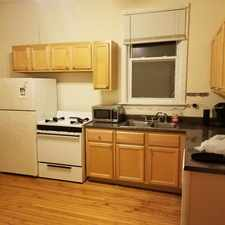 Rental info for 3343 North Kenmore Ave. Apt. in the Chicago area
