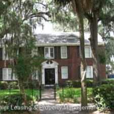 Rental info for 17 E 37th St 3 in the Savannah area