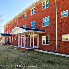 Rental info for 700 Culbertson Dr - Unit 2 in the Oklahoma City area