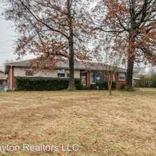 Rental info for 6404 Edsel Drive in the Charlotte Park area