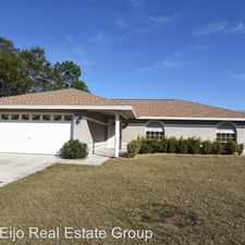 Rental info for 7955 Indian Heights Dr.