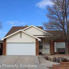 Rental info for 8019 Stone Creek Ave NW