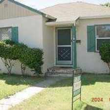 Rental info for 354 Robinson Ave in the Yuba City area