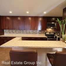 Rental info for 2521 W. Sunflower Ave Unit K in the Santa Ana area